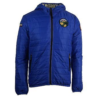 Napapijri Aric Sum Blue Jacket