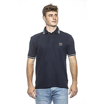 19v69 miesten Vesimies Blue Polo