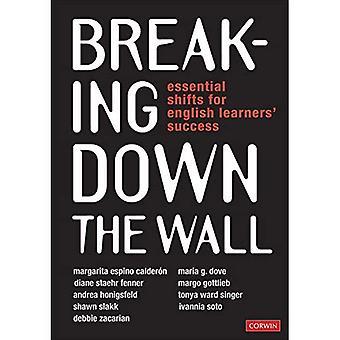 Abbattere il muro: cambiamenti essenziali per gli studenti inglesi' successo