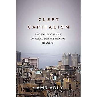 Cleft Capitalism: The Social Origins of Failed Market Making in Egypt (Stanford Studies in Middle Eastern and Islamic Societies and Cultures)