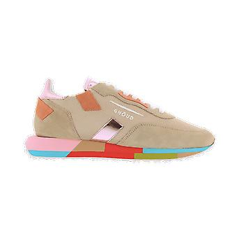 Ghoud Ghoud Sneaker Beige RMLWMM31 shoe