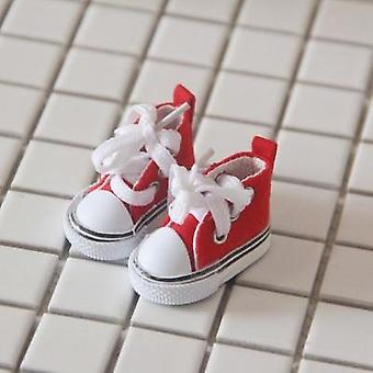 20cm Sean Xiao Zhan Doll Canvas Shoes