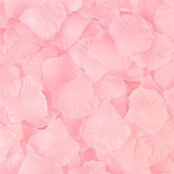 Decorazione nuziale Romantici petali di rosa artificiale