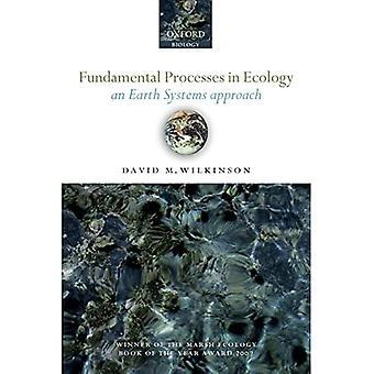Processos Fundamentais em Ecologia: Uma Abordagem de Sistemas terrestres