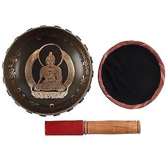 Something Different Buddha Singing Bowl