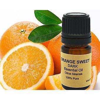 Orange Essential Oil (sweet Dark) 15ml