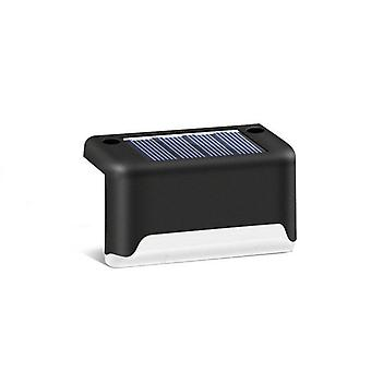 Solar Powered Led Lamp For Pathways/stair/garden/landscape/driveway