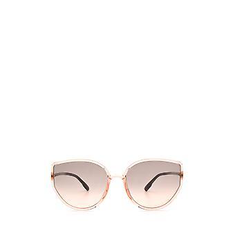 Dior SOSTELLAIRE4 coral female sunglasses
