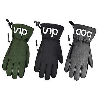 Outdoor waterproof warm gloves B13