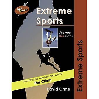 Extreme Sports (Trail Blazers)