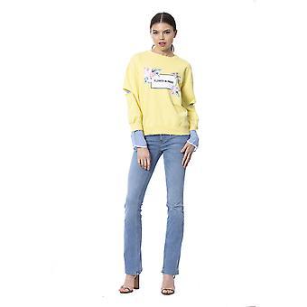 Silvian Heach Yellowlemon Sweater -SI1325476