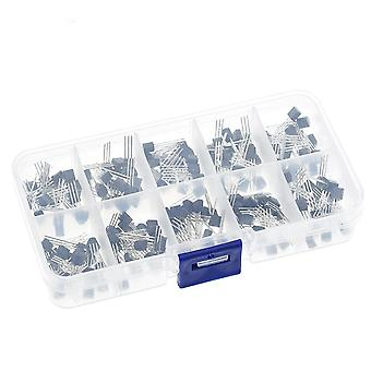 Box Pack Transistor Kit
