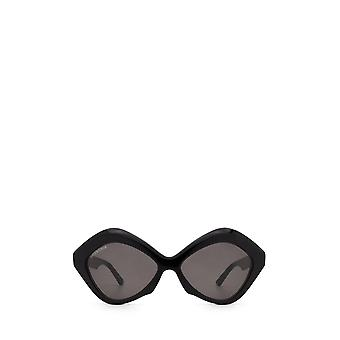 Balenciaga BB0125S black female sunglasses