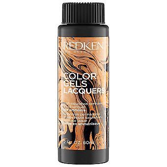 Redken Color Gels Permanent Hair Colour - 5NA Smoke