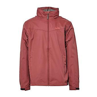New Peter Storm Men's Storm II Waterproof Jacket Red