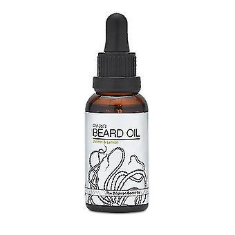 The Brighton Beard Co. Old Joll's Beard Oil Jasmine & Lemon 30ml