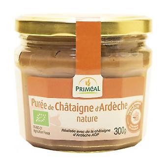 Ardèche chestnut puree 300 g