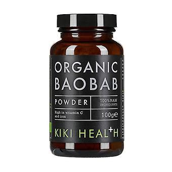 Baobab Powder Organic 100 g