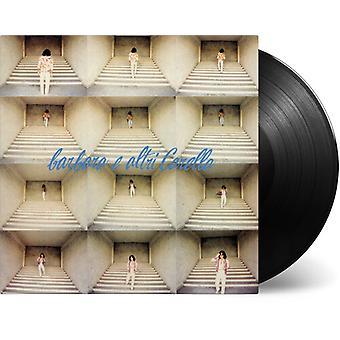 Carella,Enzo - Barbara E Altri [Vinyl] USA import