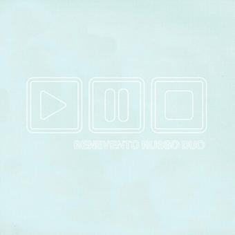 Benevento / Russo Duo - Play Pause Stop [Vinyl] USA import