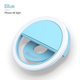 Phone Supplementary Lighting