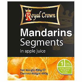 Royal Crown Mandarins in Juice
