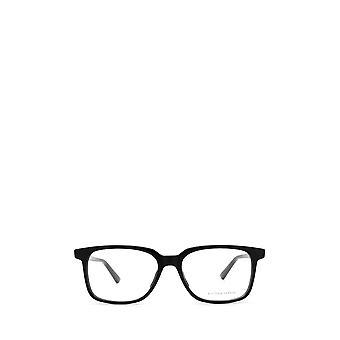 Bottega Veneta BV1024O black male eyeglasses