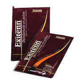 Exitenn Professional Decoloration Mix Sachets 30 gr