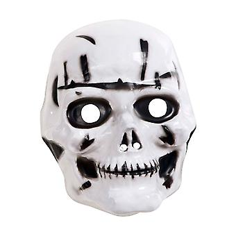 Skelet-dood kindmasker
