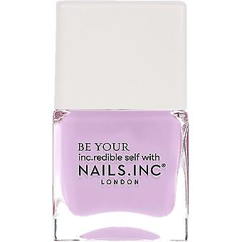 Nails inc Relationship Status: Proud Nail Polish Collection - Grosvenor Place 14ml