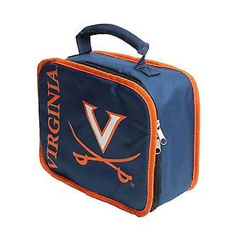 Virginia Cavaliers NCAA Insulated Lunch Bag