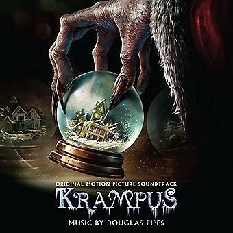 Krampus / O.S.T. - Krampus / O.S.T. [CD] USA import