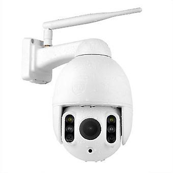 K64A 16X Zoom WiFi 1080P PTZ IP-kamera