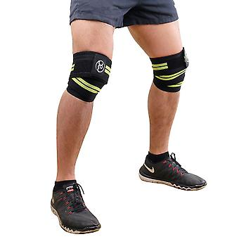 Fitness Mad Weight Lifting Knee Support