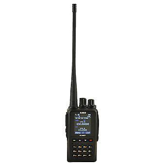 DMR PNI Alinco DJ-MD5 estação de rádio portátil