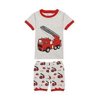 Korte mouwen en pyjama sets voor baby meisjes