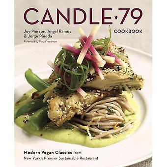 Kaars 79 kookboek 9781607740124