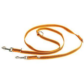 Julius K9 Ramal Orange Police Glue (Dogs , Collars, Leads and Harnesses , Leads)