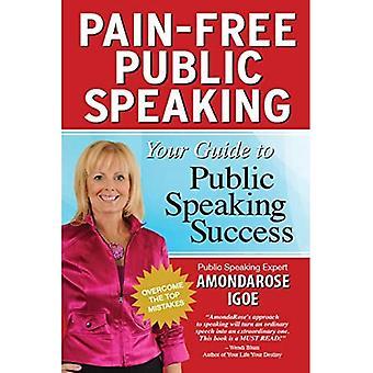 Schmerzfreies Öffentliches Sprechen: Ihr Leitfaden für den Erfolg öffentlicher Reden