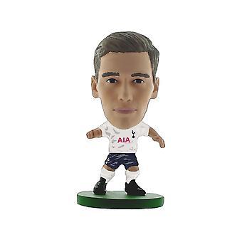 Spurs Harry Winks Klassisk Kit Versjon Soccerstarz