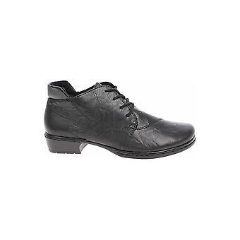 Rieker 5224000 scarpe da donna universali tutto l'anno