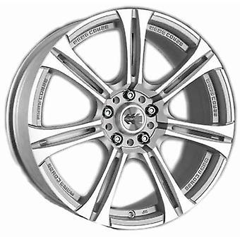 "Car Wheel Rim Momo NEXT 17"" 7,0 x 17"" ET42 4x100:114 CB 72"