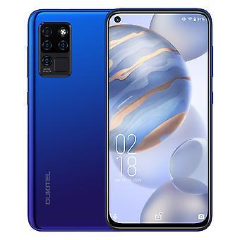 C21 6.4'' Fhd + Trou Perforé Écran Téléphone mobile 20mp Caméra