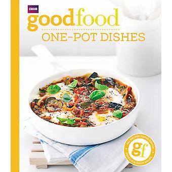 Good Food Onepot dishes by Good Food Guides