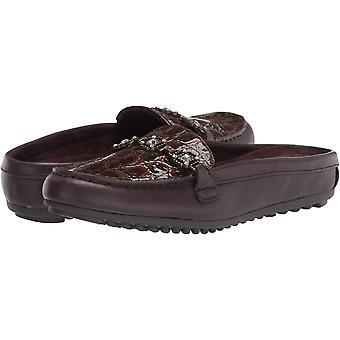 Easy Street Dames's Flat Sneaker