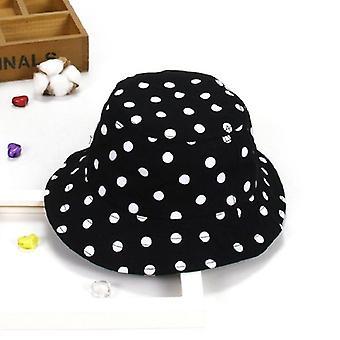 Kinderen zomer hoed afdrukken jongens sun cap meisjes visser hoed zomer baby hoeden