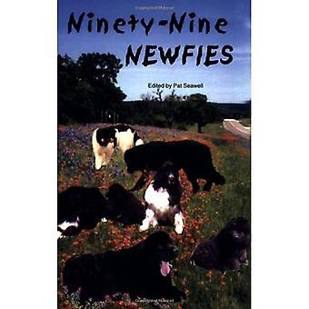 Ninety-nine Newfies