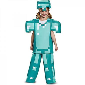 Halloween Nouveau Minecraft Game Costumes Cosplay Costumes