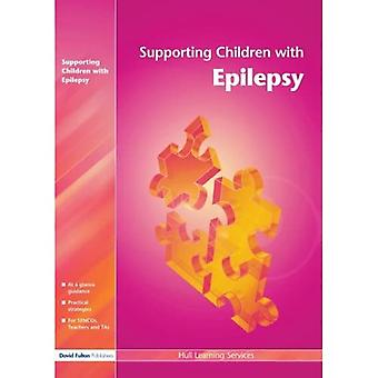 Supporting Children with Epilepsy (Supporting Children)