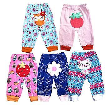 Baby Cartoon Pp Pants / Calças para e roupas